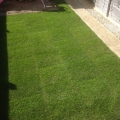 Garden Care and Turfing Hampshire - All Round Home Improvements