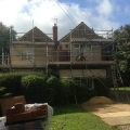 Carpentry Building Frame - All Round Home Improvements