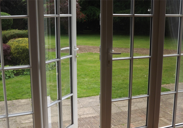 Double Glazing Installation & Repairs